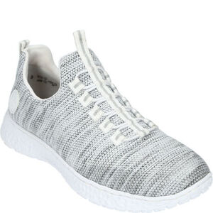 Rieker Sneaker, Slipper, für Damen