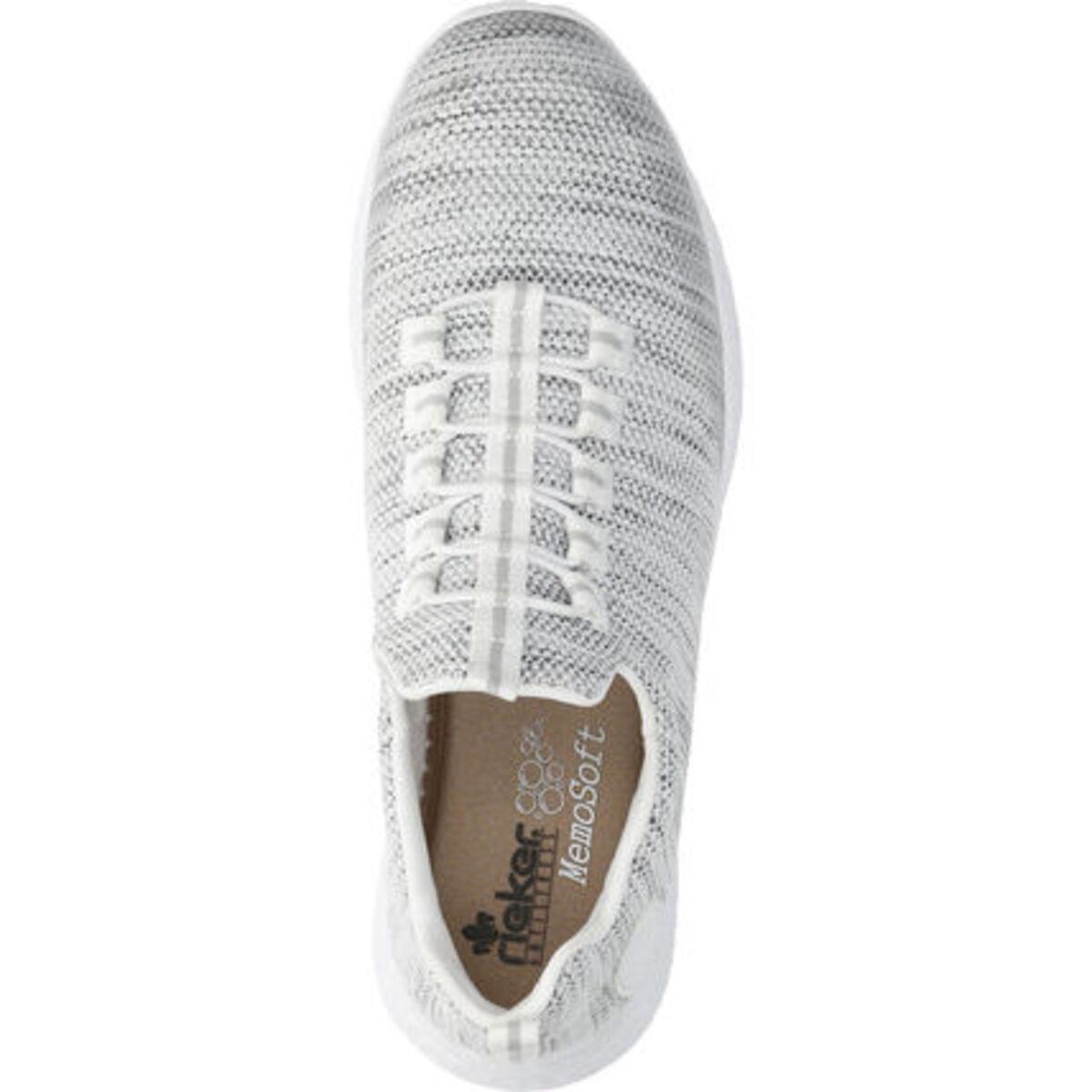 Bild 2 von Rieker Sneaker, Slipper, für Damen