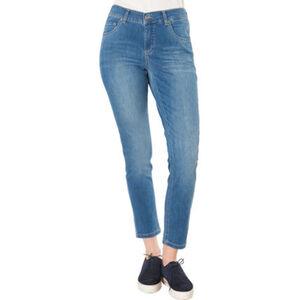 "Angels Jeans ""Skinny"", unifarben, Slim Fit, für Damen"