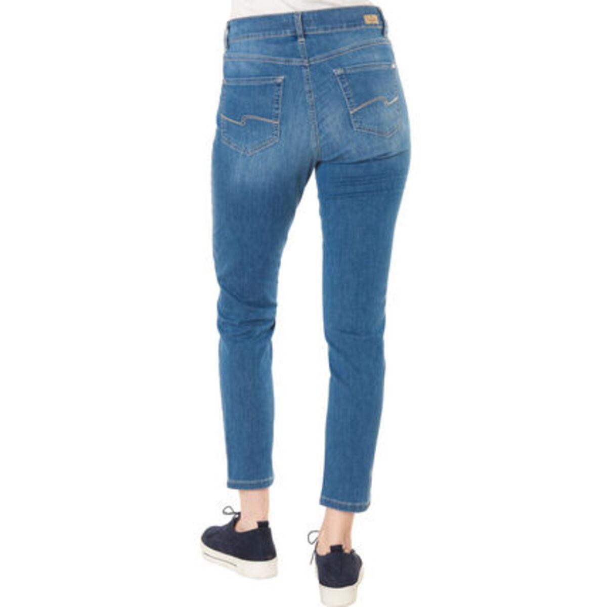 """Bild 3 von Angels Jeans """"Skinny"""", unifarben, Slim Fit, für Damen"""