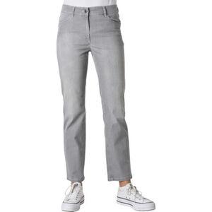 """Zerres Jeans """"Cora"""", straight, bestickt, für Damen"""
