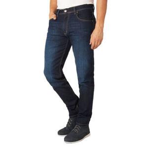 """Bugatti Jeans-Hose """"Nevada"""", Straight Fit, Kontrast-Nähte"""