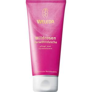 Weleda Wildrose, Duschgel, 200 ml