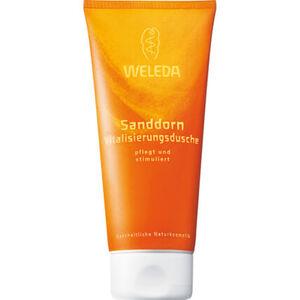 Weleda Sanddorn, Duschgel, 200 ml