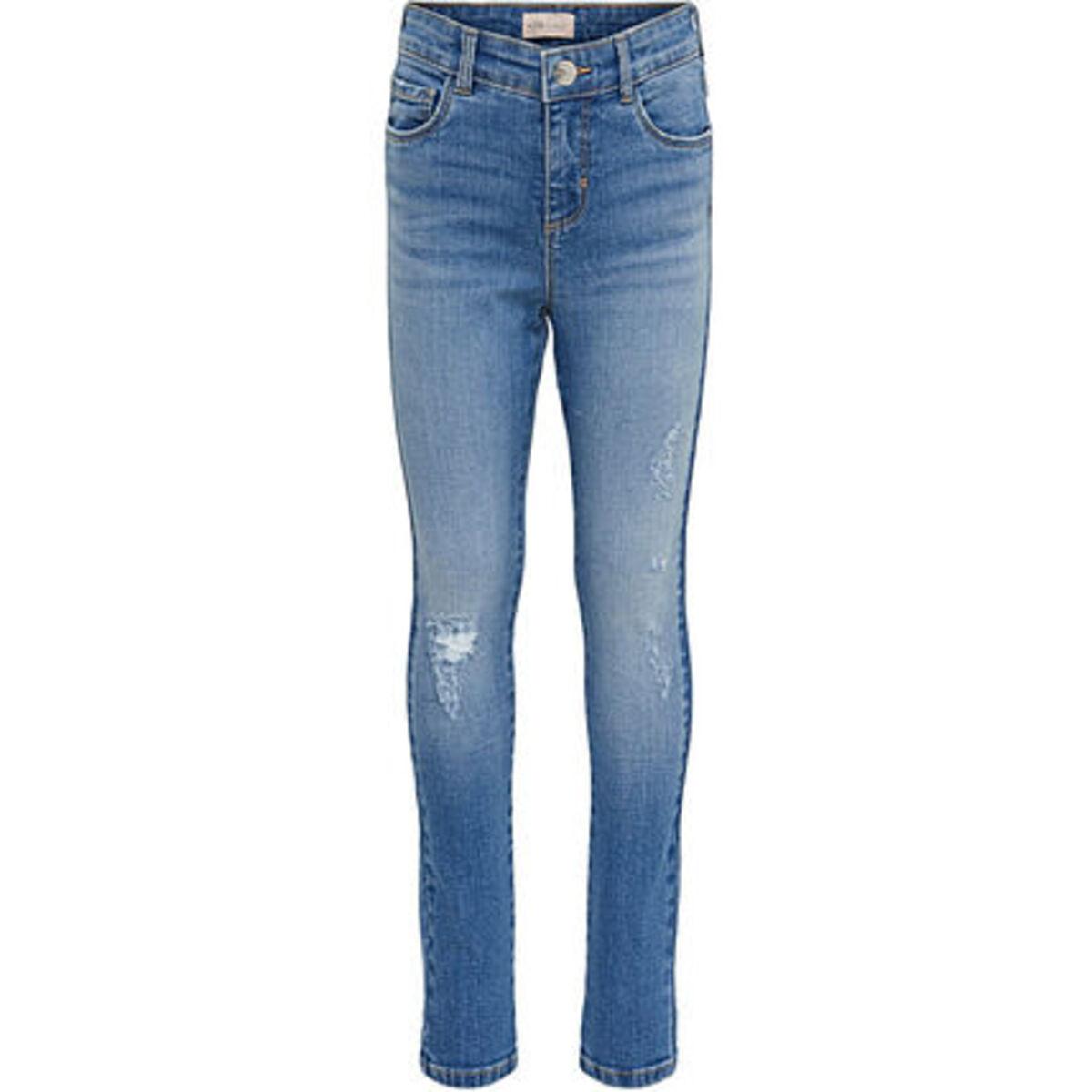 Bild 1 von Only Jeans, destroyed, Waschung, skinny, für Mädchen