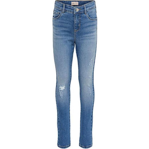 Only Jeans, destroyed, Waschung, skinny, für Mädchen
