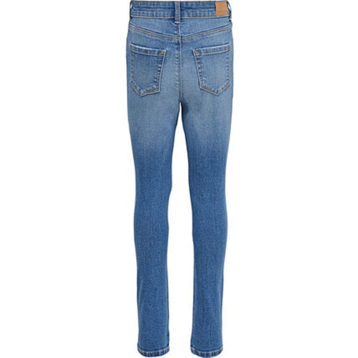 Bild 2 von Only Jeans, destroyed, Waschung, skinny, für Mädchen