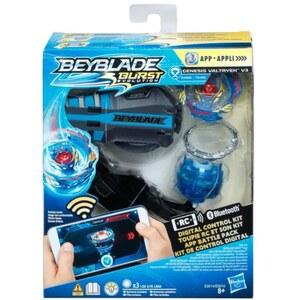 Hasbro - Beyblade App Battlepack, Blau
