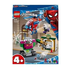 LEGO Marvel Spider-Man 76149 Mysterios Bedrohung