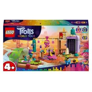 LEGO Trolls World Tour 41253 Floßabenteuer in Einsamhausen