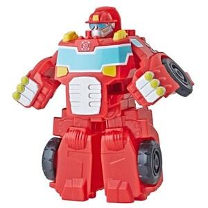 Transformers - Rescue Bots, Heatwave Classic