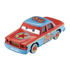 Disney Cars 3 Die-Cast Fahrzeug Ding
