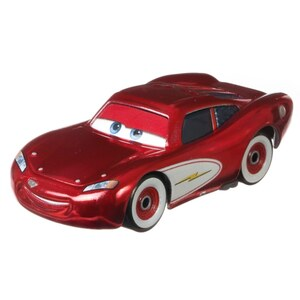 Disney Cars 3 Die-Cast Fahrzeug Lightning McQueen