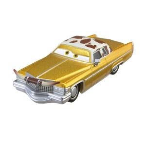 Die-Cast Fahrzeug, Tex