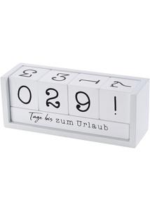 Countdown-Würfel