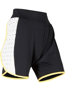 Sport-Shorts mit Mesh
