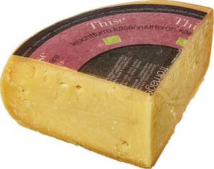 Thise Mejeri Leuchtturm Käse