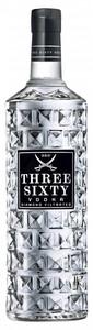 Three Sixty Vodka  - 3 L