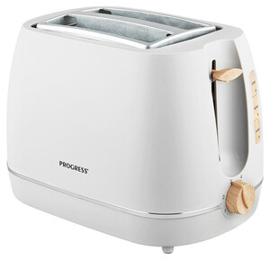 Progress Scandi Toaster grau