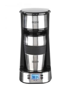 BEEM Single-Kaffeemaschine Thermo2Go 3510
