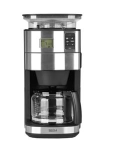 BEEM Kaffeemaschine Fresh-Aroma-Perfect Thermolux mit Mahlwerk 2938