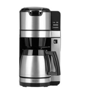 BEEM Kaffeemaschine mit Mahlwerk & Isolierkanne 5633