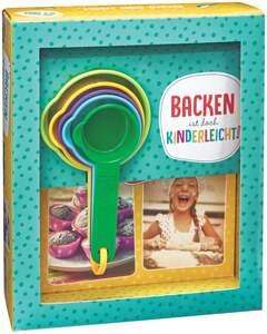 """IDEENWELT Buch """"Backen ist doch kinderlleicht!"""""""