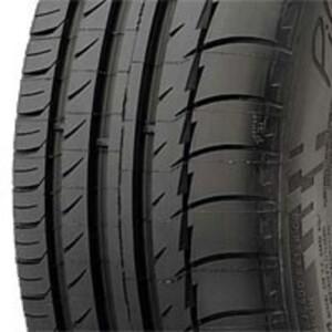 Michelin Latitude Sport 225/60 R18 100H Sommerreifen