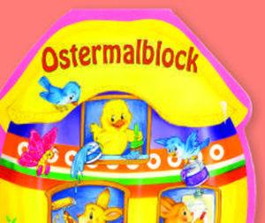 Ostermalblock