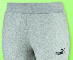 Puma Damen-Jogginghose
