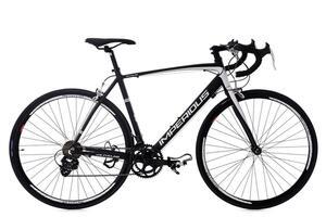 KS Cycling Rennrad 28'' Imperious schwarz RH 56 cm