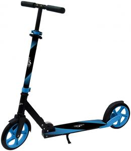 Carromco Scooter XT-200, Blau