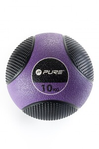 Pure Medizinball 10 kg
