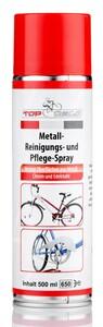 Topvelo Metall-Reinigungs- und Pflege-Spray