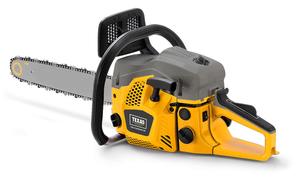 TEXAS Benzinkettensäge Pro Chainsaw 300