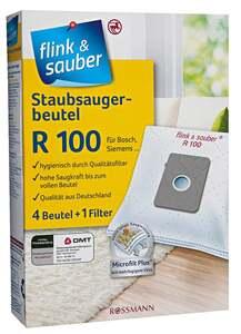 flink & sauber Staubsaugerbeutel R 100