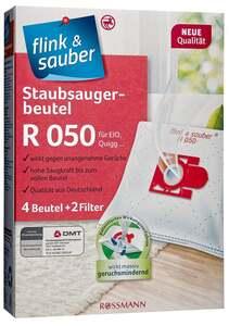 flink & sauber Staubsaugerbeutel R 050