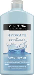 JOHN FRIEDA Hydrate & Recharge Conditioner