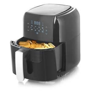 Emerio Heißluftfritteuse 5,5L Smart Fryer AF-123544