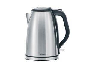 SILVERCREST® Wasserkocher »SWKE 3100 A1«, 1,7 l Fassungsvermögen, mit Edelstahlgehäuse
