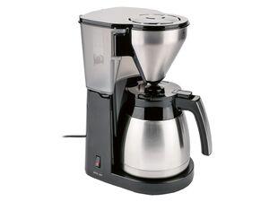 Melitta Kaffeemaschine »Top Therm Steel«, für 10 Tassen, mit Edelstahl-Isolierkanne