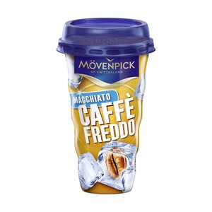 Mövenpick Caffè Freddo versch. Sorten, jeder 200-g-Becher