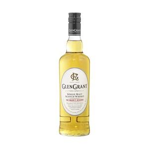 Glen Grant Single Malt Scotch Whisky 40 % Vol.,  jede 0,7-l-Flasche