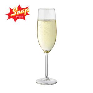 Sektkelch, Rotwein- oder Weissweinglas - je 6er-Pack, je