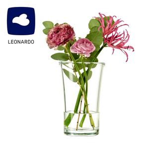 "Glasvase ""Bloom"" - ca. 22 cm hoch"