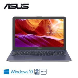 Notebook F543UA-GQ1817T · HD-Display · Intel® Pentium® Gold 4417U Prozessor (bis zu 2,3 GHz) · Intel UHD Graphics 620 · USB 3.0, USB 2.0, HDMI · Webcam, SD-Kartenleser