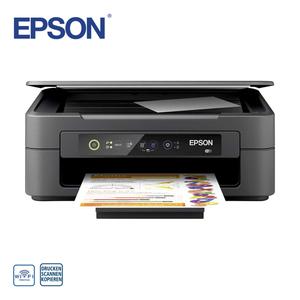 Expression Home XP-2105 · kostengünstig drucken mit separaten Einzelpatronen · kabellos drucken und scannen, Druckerpatrone • schwarz oder color ab 13,99