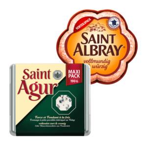 Saint Agur / Saint Albray