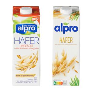 alpro Haferdrink Original