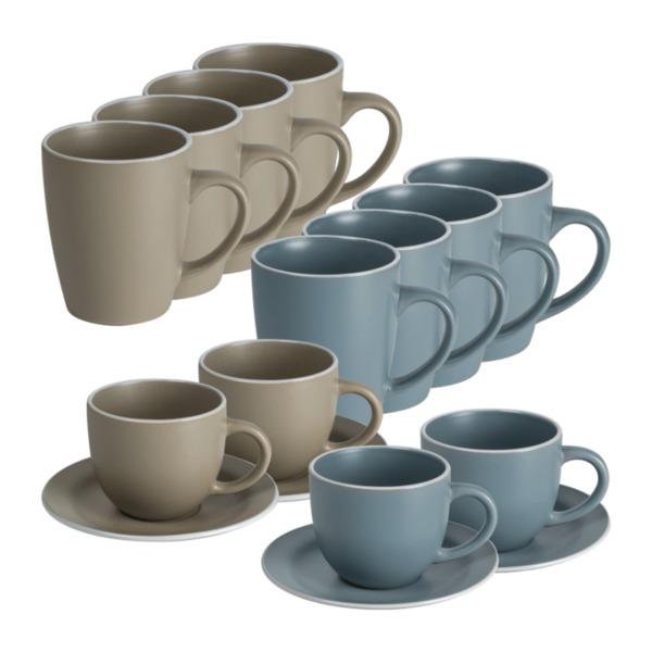 HOME CREATION     Kaffeetassen / -becher